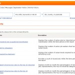 UJ reports home page